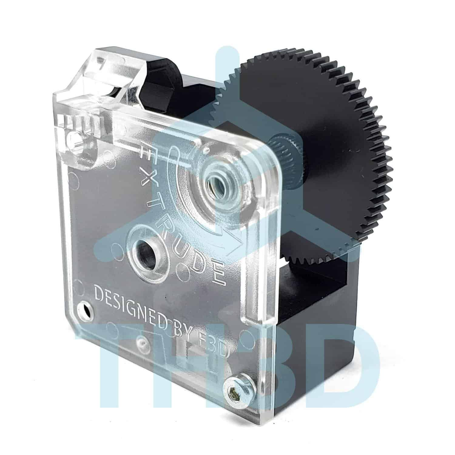 Tough Extruder - 3:1 Gearing, Bowden OR Direct 1 75mm