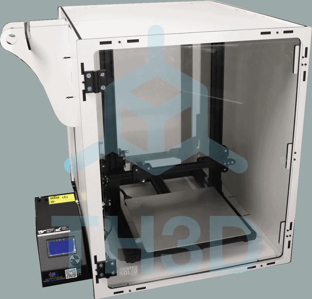 Creality CR-10/CR-10S Enclosure (also fits Mini) - TH3D Studio LLC