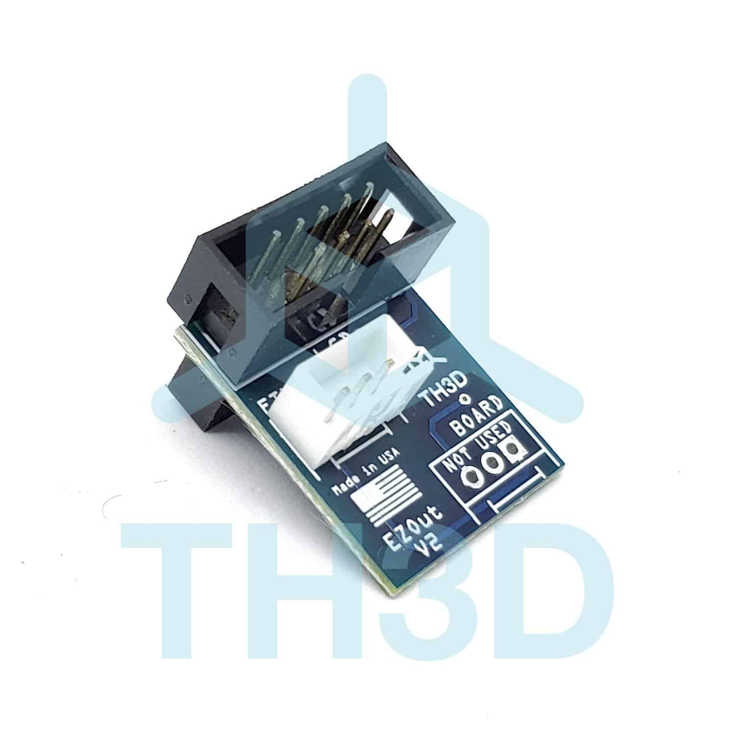 Creality Pin 27 Board for BL Touch Autobed Levelling or Filament Sensor