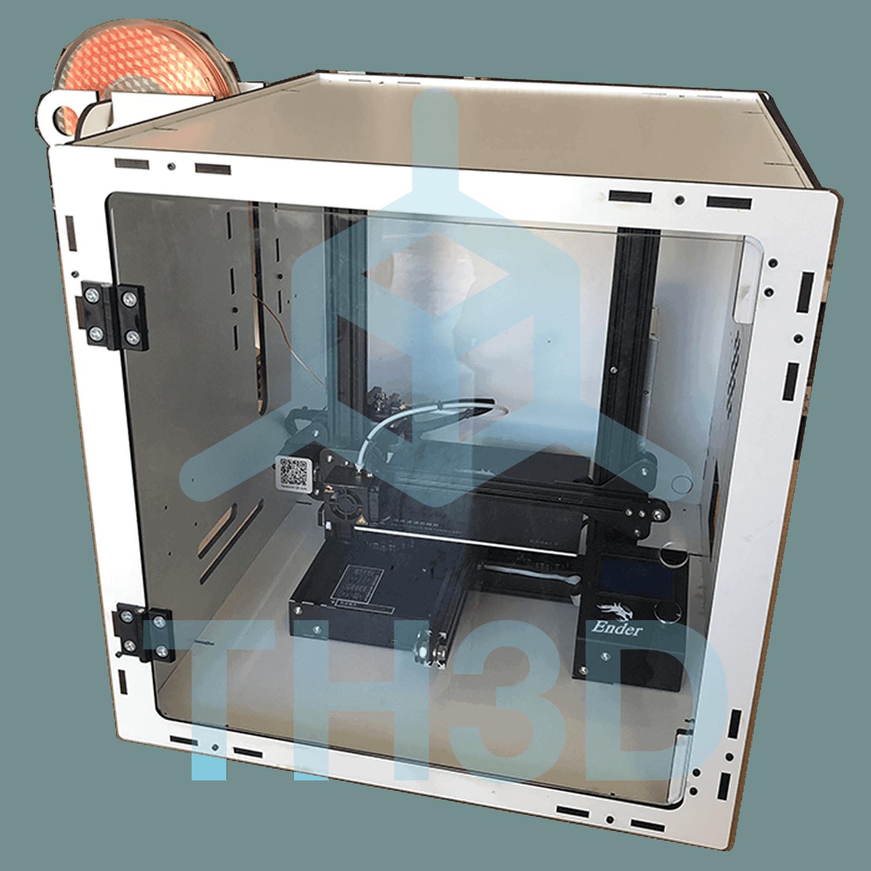 Creality Ender 3/CR-20 Enclosure