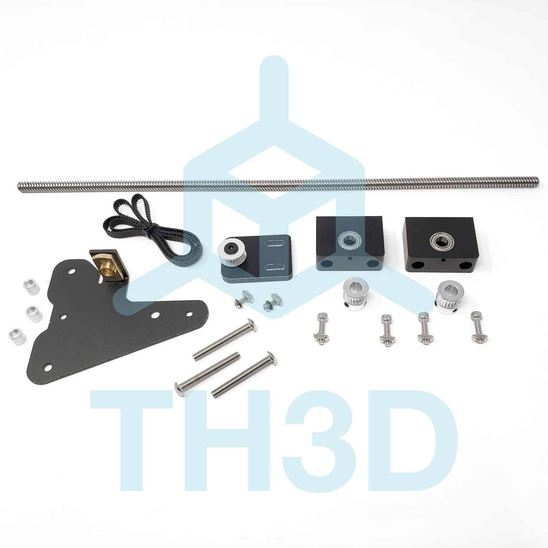 Ender 3 Dual Z Upgrade Kit