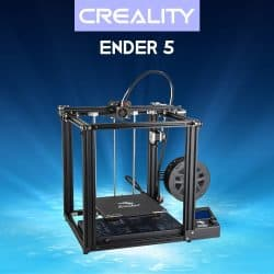 Ender 5 Upgrades