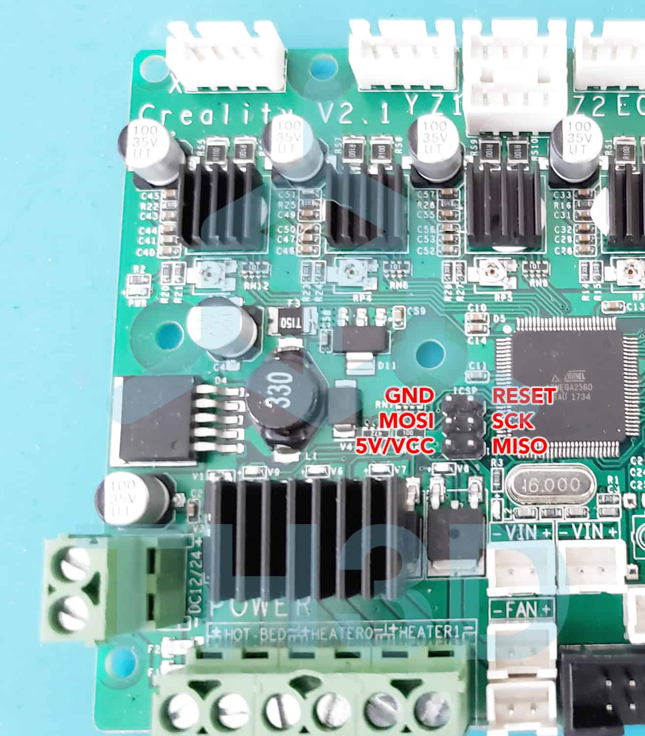 Understanding Icsp For Pic Microcontrollers
