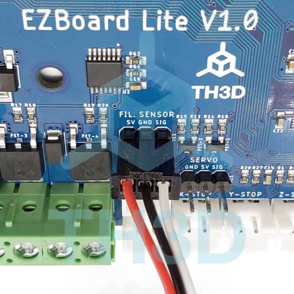 EZBoard Installation Guide & Firmware Pack - TH3D Studio LLC