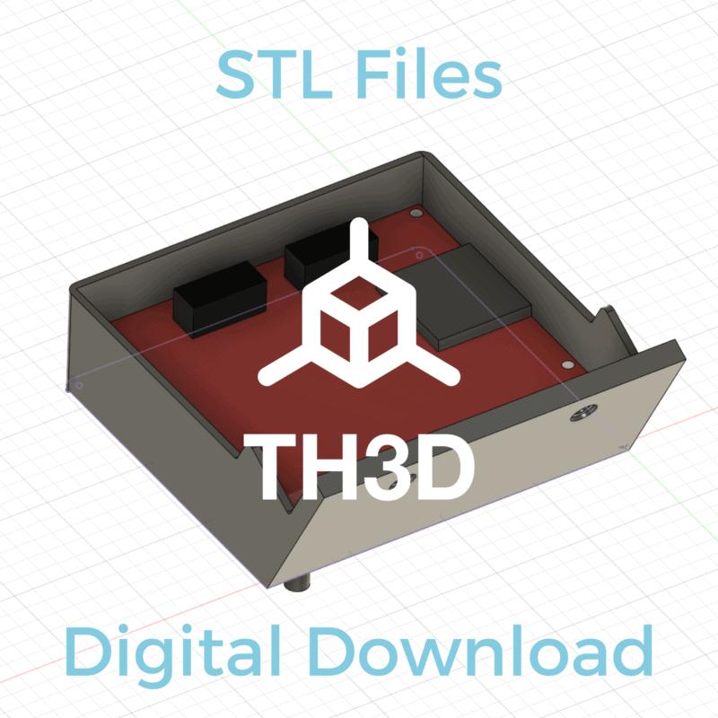 TH3D STL Designs